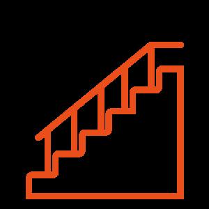 trappen constructie
